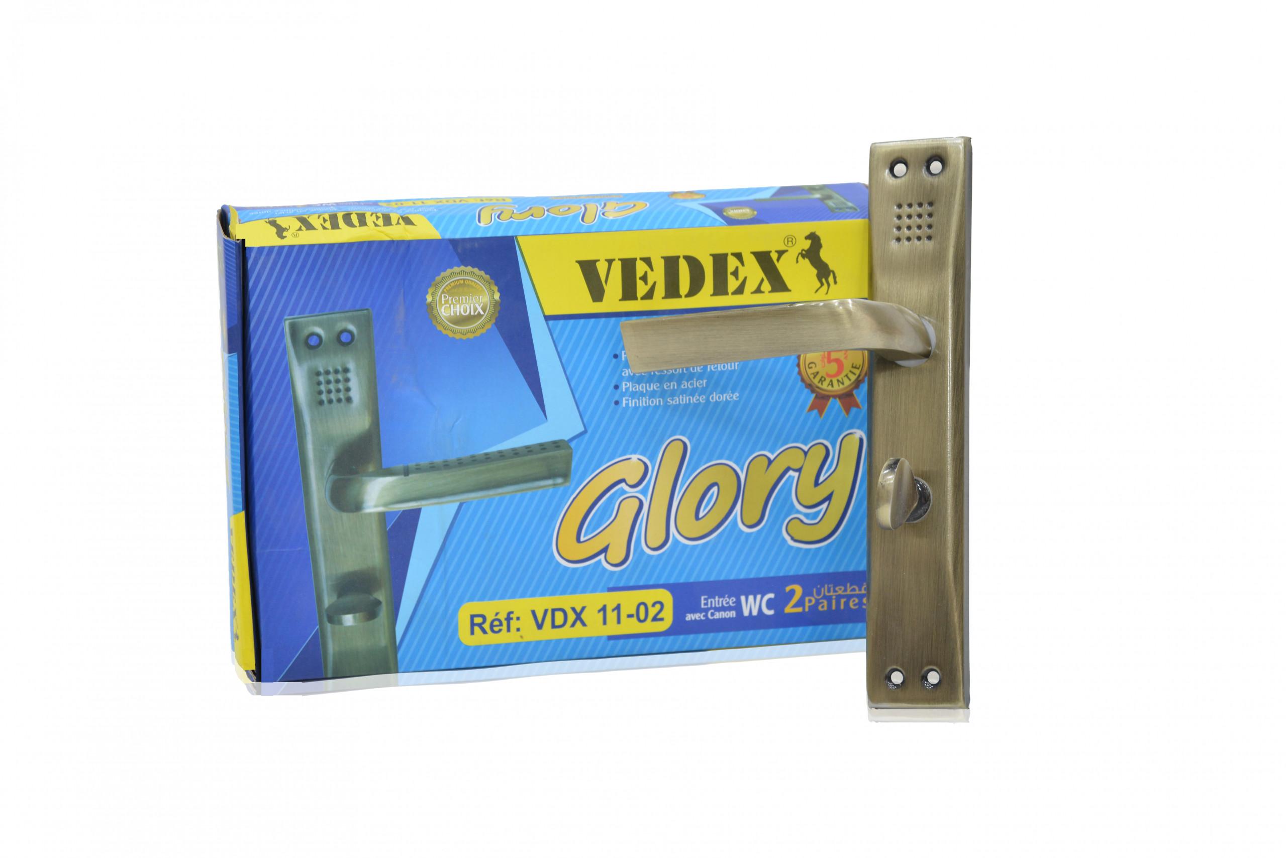 POIGNEE VEDEX GLORY BRONZE WC 11-02